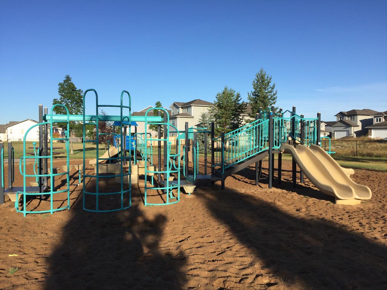 Hibbs & Fredette Family Park
